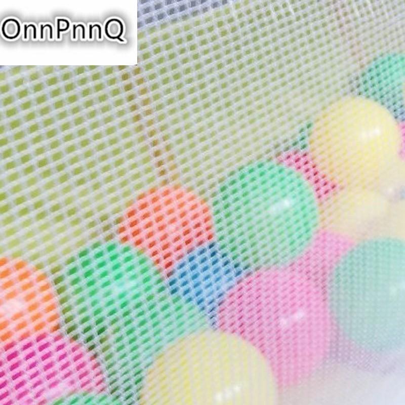 3 piezas bebé play house Toy carpas multicolor niños túnel para los ...