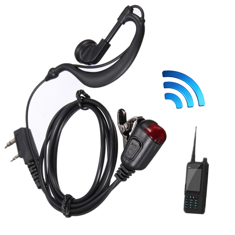 Wireless Security Headsets