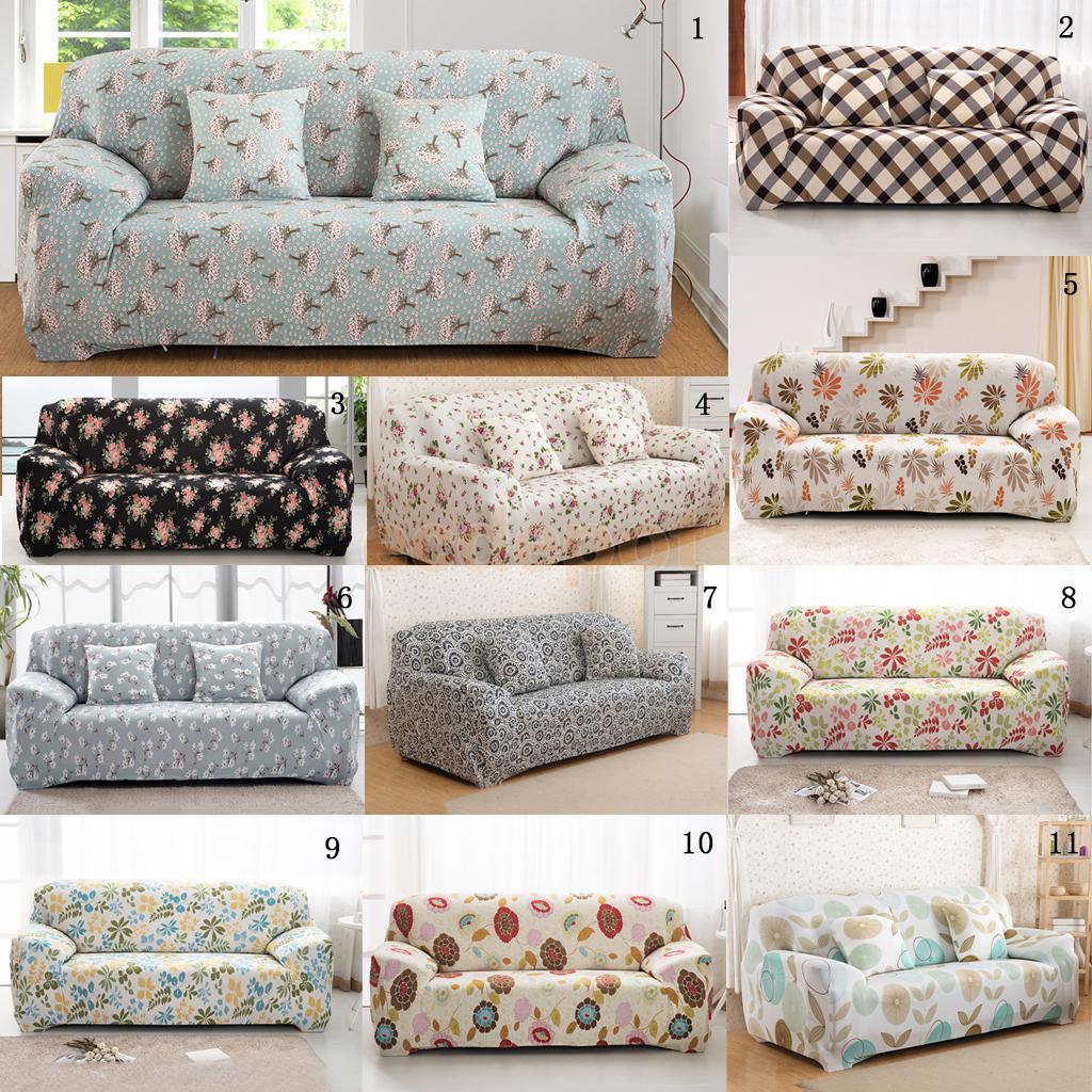 sofa l shape cover single beds australia removable 3 seater elastic stretch slipcover