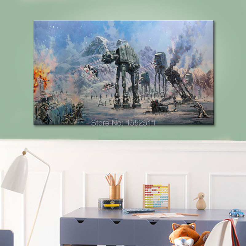 Thomas Kinkade Poster And Print Painting On Canvas Wall Art Wall Pictures  For Living Room Home Decor Quadros Cuadros Decoracion USD 12.00 42.00/piece  ...