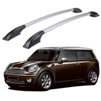 For-BMW-MINI-2011-2014-Roof-Rack-Rails-Luggage-Roof-Top ...