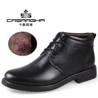 Men's Winter Dress Boots