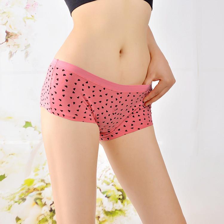 2c496909f ①Calcinha verão 2015 estilo suave underwear mulheres sexy cotton ...