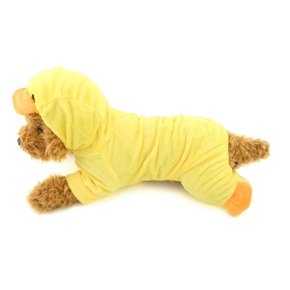 Popular Dog Duck Costume