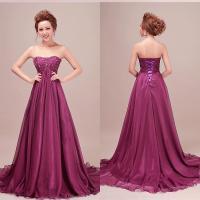 Prom Dresses For Big Ladies