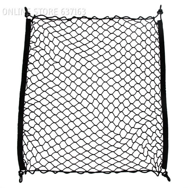 Aliexpress.com : Buy Floor Style Car Trunk Cargo Net Fit