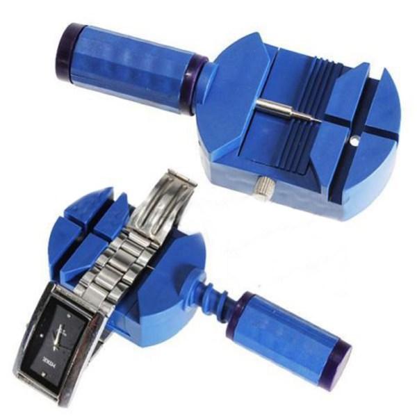Watch Link Removal Tool Band Slit Strap Bracelet Adjuster