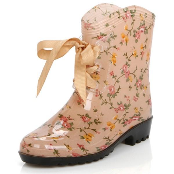 Cheap Designer Rain Boots Women