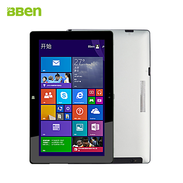 "Bben 11.6 ""Планшетный Пк windows 8.1 dual core i3 cpu 8 ГБ & 256 ГБ Bluetooth WiFi Tablet PC компьютер"