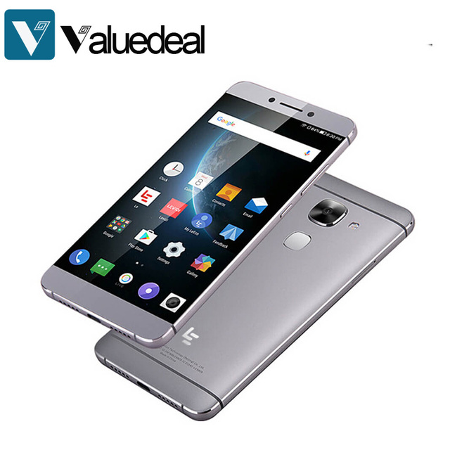 LeTV LeEco Le Max 2 X829 4GB RAM 64GB ROM 5.7inch Android 6.0 OS 4G LTE Smartphone 64-Bit for Qualcomm Snapdragon 820 cell phone