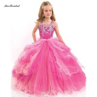 Online Buy Wholesale girls puffy dresses for kids from ...