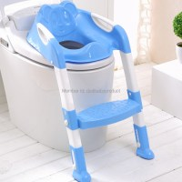 Baby Potty Seat With Ladder Children Toilet Seat Cover ...