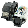 Projector lamp module ELPLP42 Replacement for EPSON LCD Projectors EMP 822 H281B