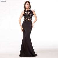 All Black Prom Dress | www.pixshark.com - Images Galleries ...