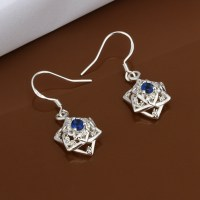 bijouterie 925 sterling silver earrings 925 sterling