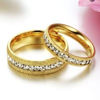 Most popular wedding rings