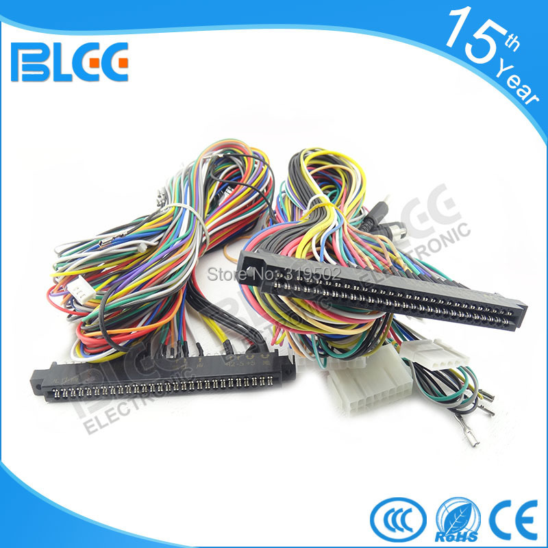 Custom Wiring Harness Manufacturer