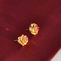 Compare Prices on 24 Karat Gold Earrings- Online Shopping ...