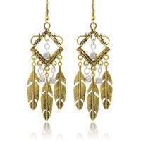 aritos Tribal Earrings Women Jewelry Gypsy Earrings Hippie ...