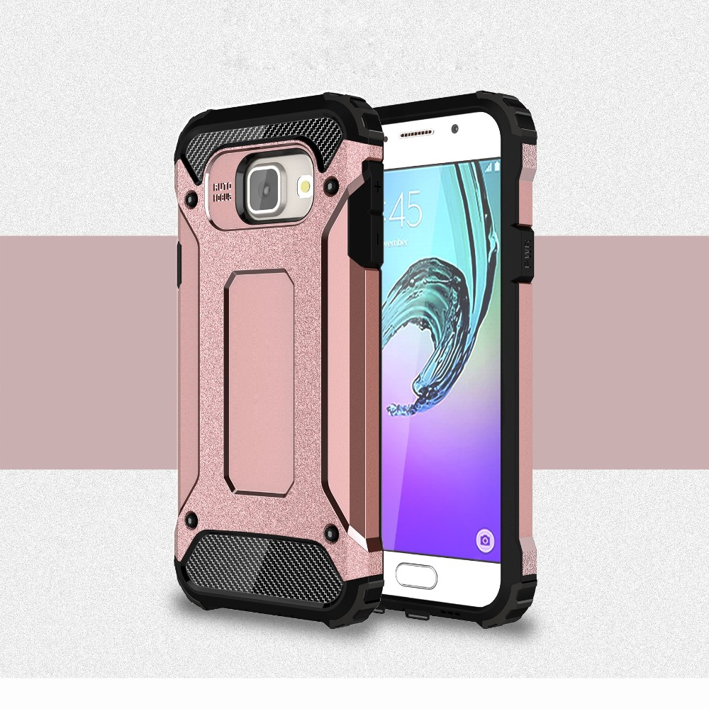 ⃝The Man Super Slim Armor Combo Case For Samsung Galaxy A310 A510 ...