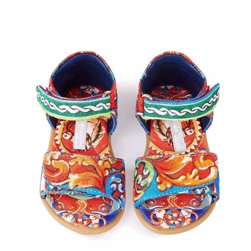 Milan Creations Girls Shoes Princess 2016 Brand Baby Girls