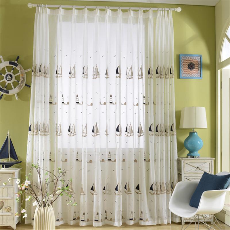 Online kopen Wholesale Blauw slaapkamer gordijnen uit