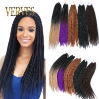 Types Of Weave Used For Box Braids