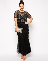 Prom Dresses With Sleeves Black