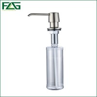 Popular Kitchen Sink Soap Dispenser Bottles-Buy Cheap ...