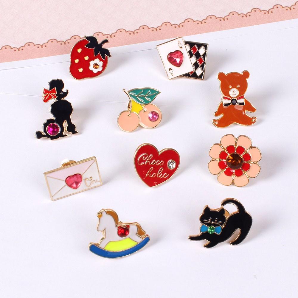 ᗐ2018 de dibujos animados lindo del sobre troyano gato corazón oso ...