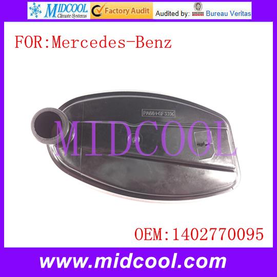 00356c3e70ee7 √Novo Filtro De Transmissão uso OE NO. 1402770095 para Mercedes ...
