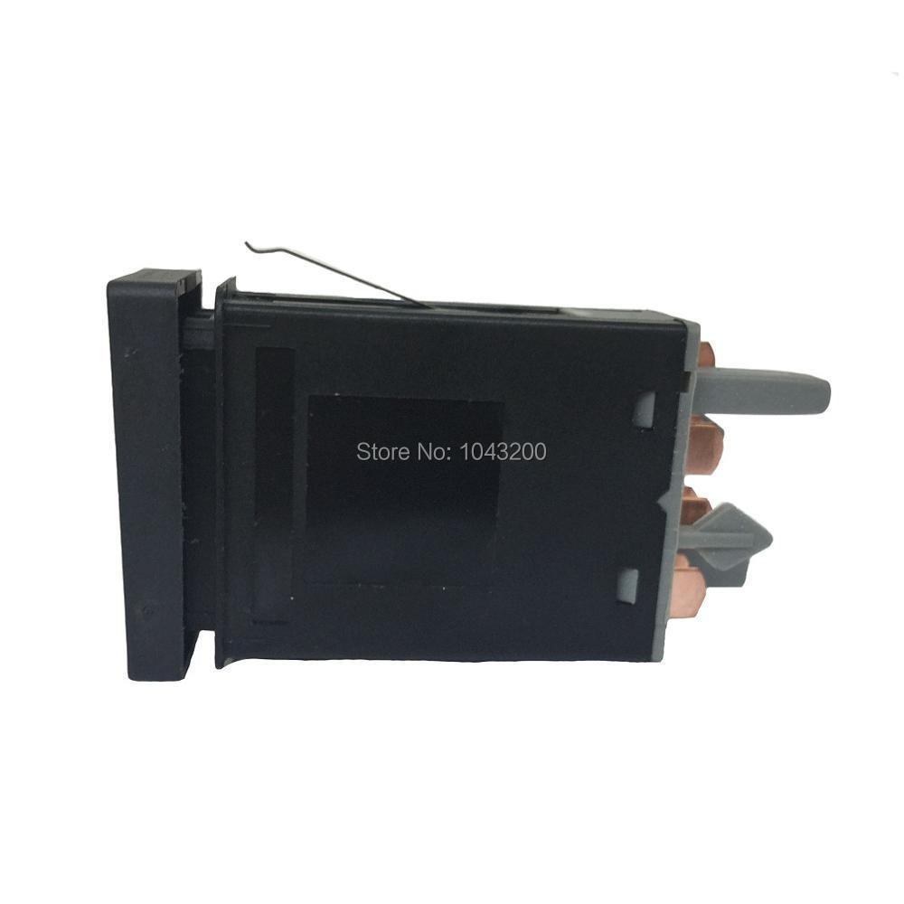 URO Parts 3B0 953 235D Hazard Flasher Switch