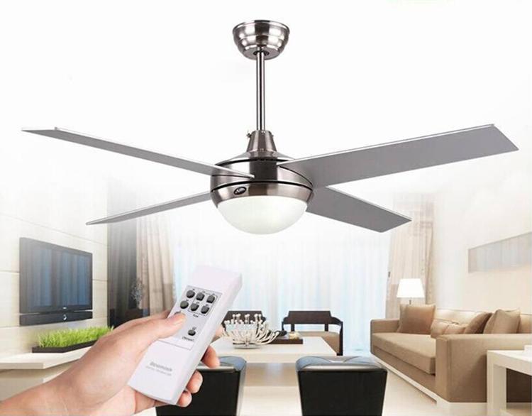 Free Shipping! Modern Unique Ceiling fan lights fan with