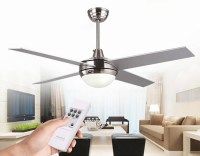 Free Shipping! Modern Unique Ceiling fan lights fan with