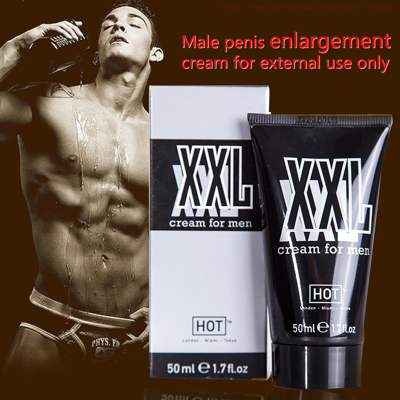 titan gel increase xxl cream 50ml male penis enlargement products