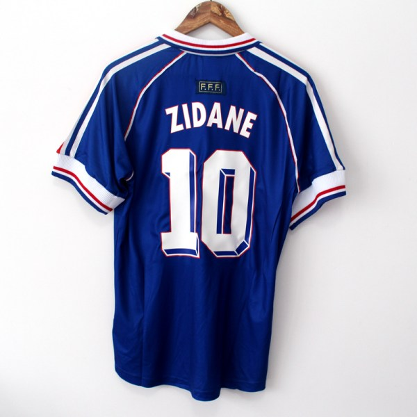 France World Cup Soccer Jersey