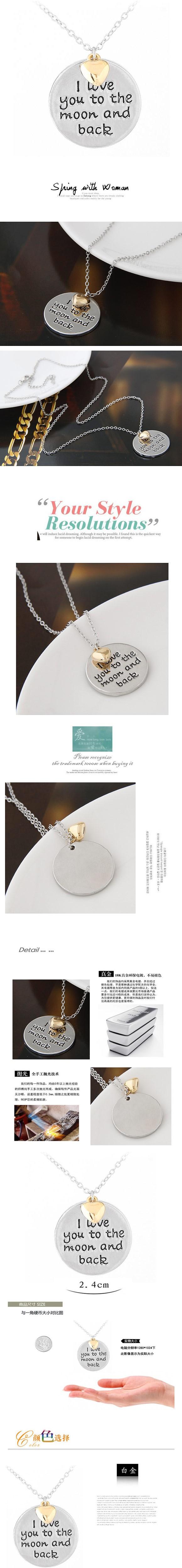 ④Spx6323 модная кРассическая попуРярная Рюбовь Серебряное сердце