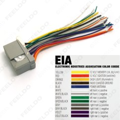 Kenwood Wiring Harness Diagram Colors 2005 Suzuki Gsxr 750 Car Audio Stereo For Honda Odyssey/pilot/ridgeline Pluging Into Oem Factory Radio ...