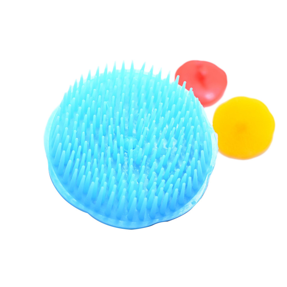 Hair Combs For Women Girl Colorful Brushes Tangle Uxcell Waved Plastic Handle Pcb Circuit Board Anti Static Brush Black Package Included