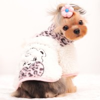 Aliexpress.com : Buy Clearance Sale Leopard Dog Clothes ...