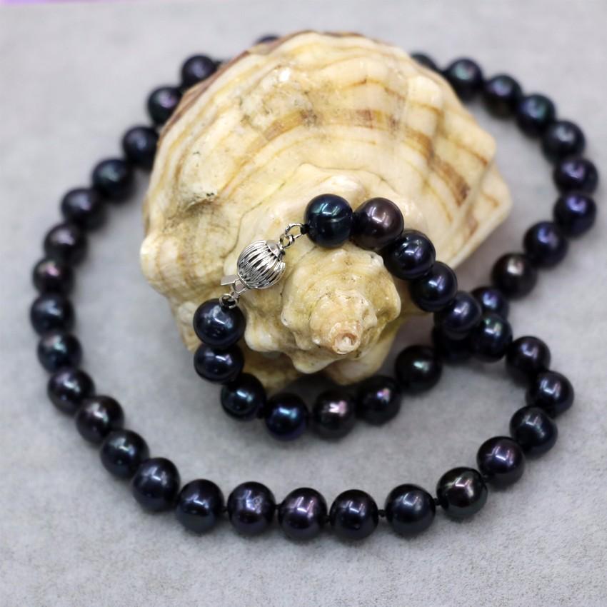 10Pcs Demi Foré Round Freshwater Shell Perles Perles Pour À faire soi-même Bague Boucles d/'oreilles