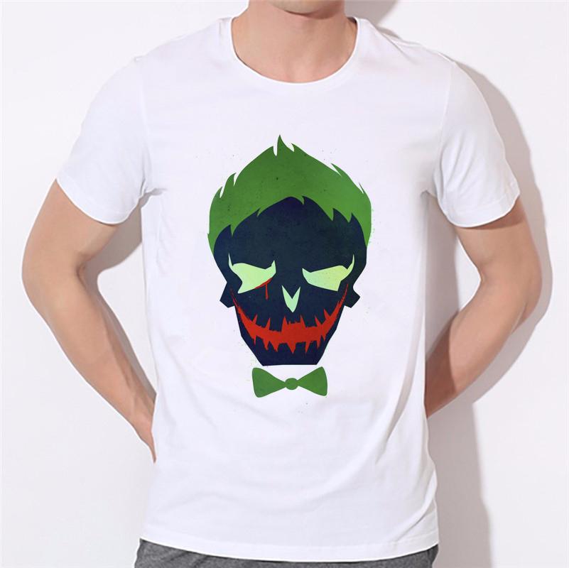 Neueste Lustige 2017 neue mode sommer Einzigartige Spider-Man gedruckt kurzhülse T shirts männer beiläufigen Spinne druck T-shirts für männer