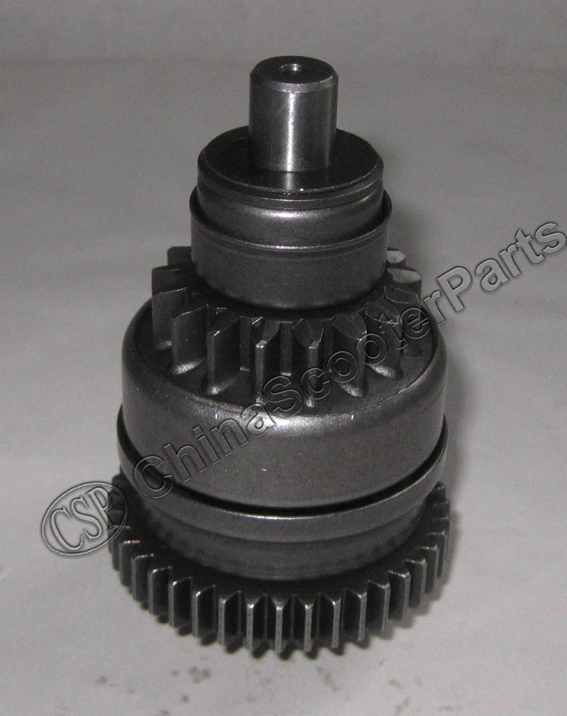 Electric Starter Motor Gear Drive For Kazuma Jaguar 500 500cc Wiring Diagram You May Like Other Items As Following