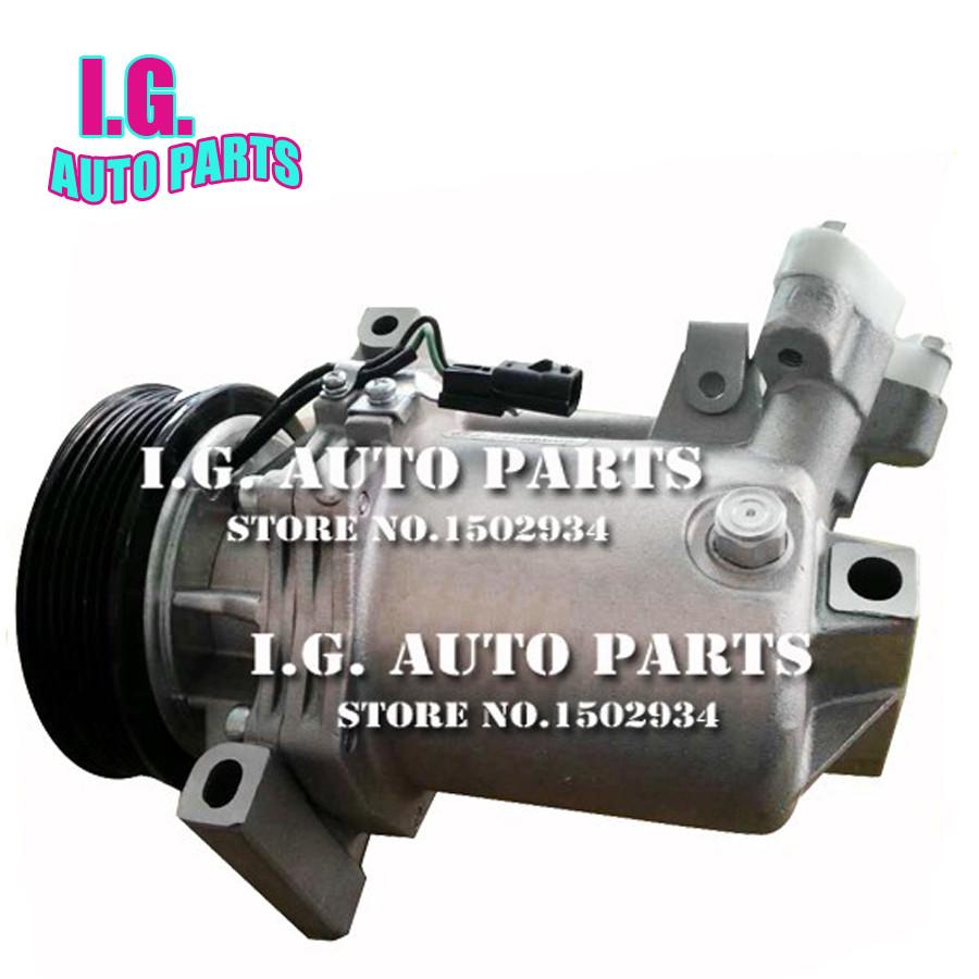 Car Ac Compressor For Renault Fluence 926009541r A333 Fuse Box Flunece 20 I