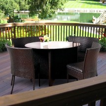 Country Outdoor Patio Furniture