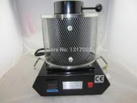 220V ,2KG metal gold melting furnaces,mini induction ...
