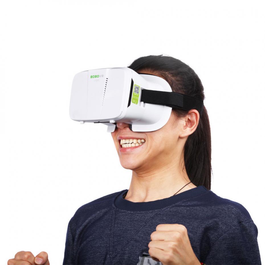 VR XXX truly attains new tiers