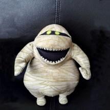 Hotel Transylvania Movie Plush Toy Mummy Stuffed Animals