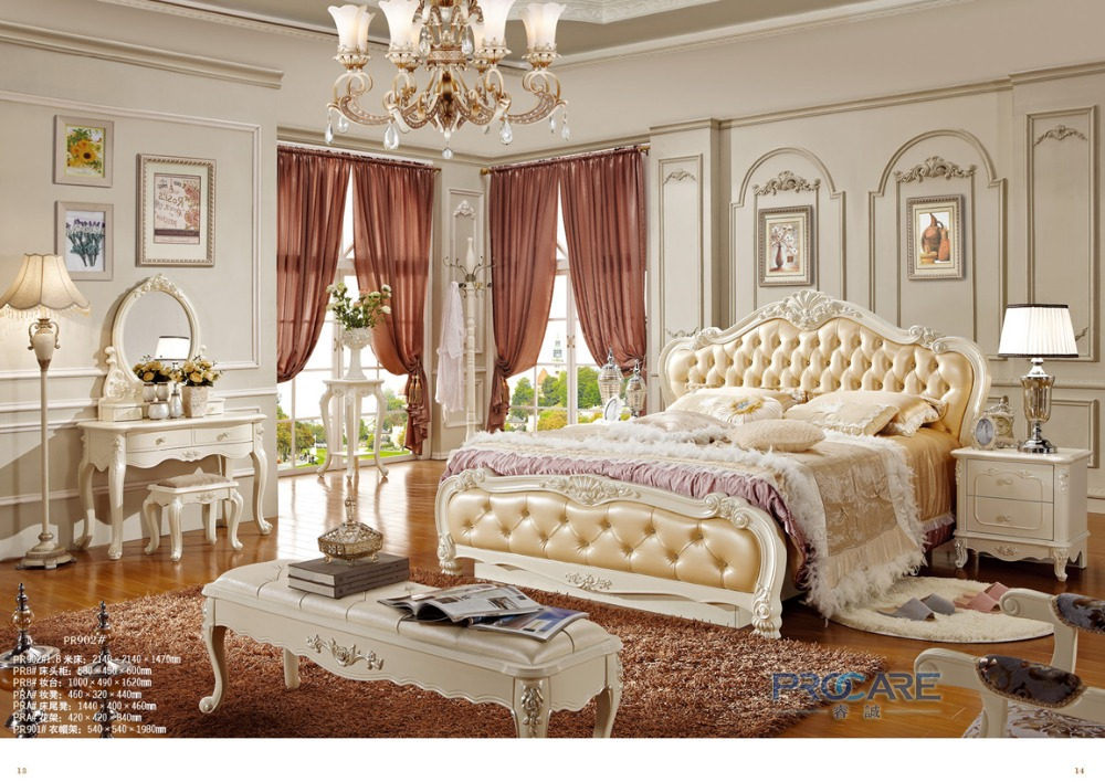 Popular Royal Furniture Bedroom SetsBuy Cheap Royal
