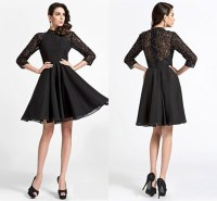 Long Sleeve Lace Cocktail Dress | Cocktail Dresses 2016